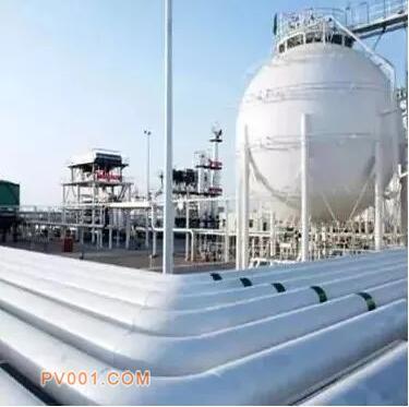 安特威与连云港石化签订项目合同,24''300lb电动球阀助力智能化建厂