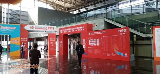 CHINA FIRE EXPO 2020杭州消防展筹备工作再迎新高潮2