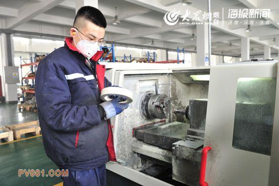 陶瓷球閥生產研發