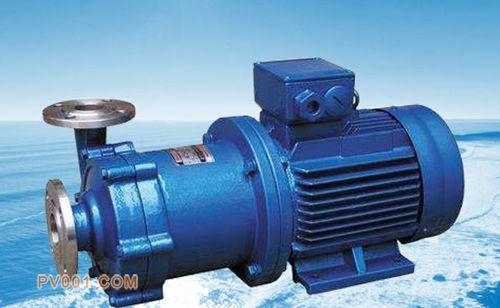上海宏东从市场中发现机遇,推动磁力泵产业发展