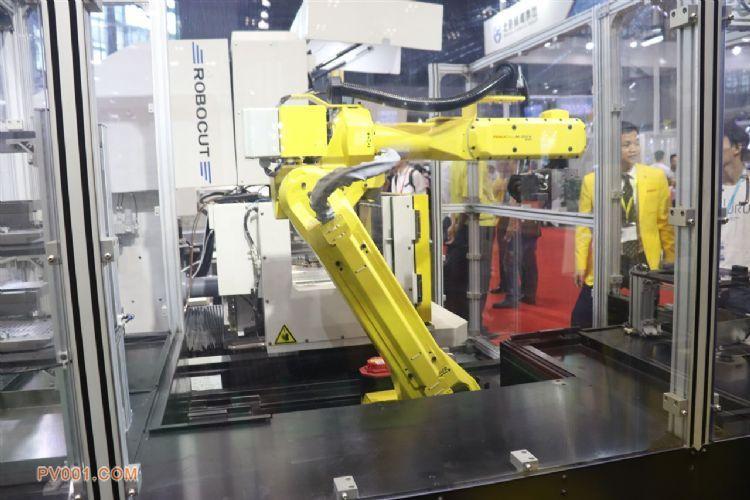投入35亿 日本发那科公司将量产纳米级超精密加工机械