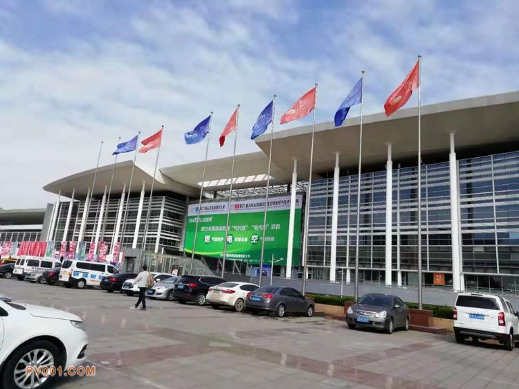 中国泵阀第一网受邀参加2019 山东国际水展、济南泵阀展2