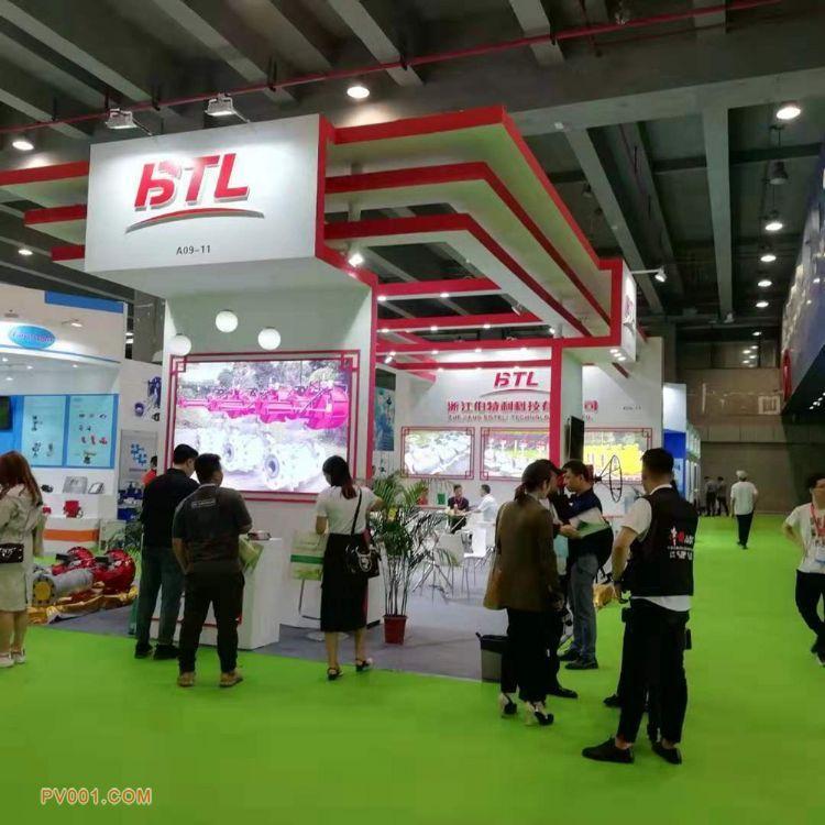 第22届广州国际流体展暨泵阀门管道展览会!2