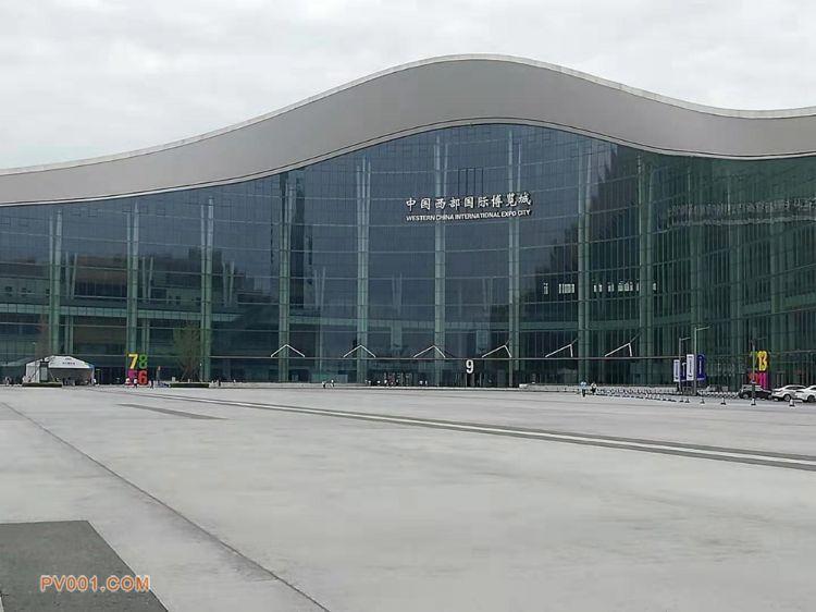 中国泵阀第一网受邀参加首届中国环博会成都展