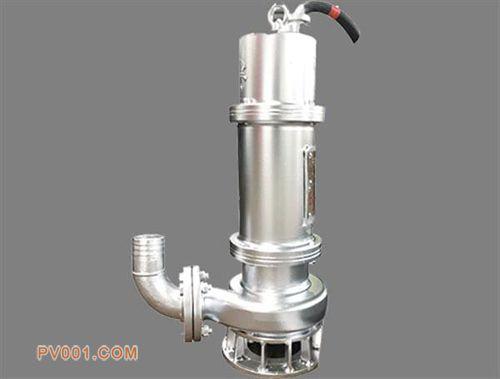 不锈钢防爆潜水泵日常操作方法是什么