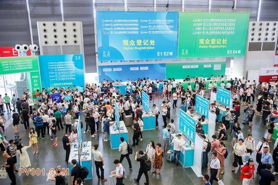 第十一届上海化工装备展圆满闭幕