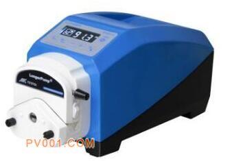 工业型蠕动泵G100-1J 潮湿,多尘,一定的酸碱腐蚀等工业生产环境