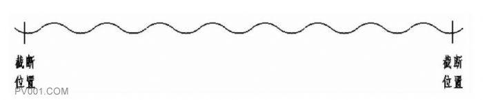 截断位置示意图-中国泵阀制造网