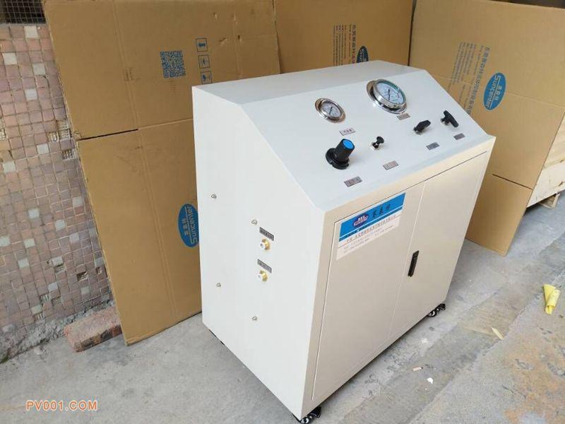 """这么多年了,赛森特DGM04气液增压泵还是这么""""6""""啊!"""