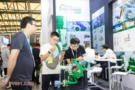 2020年8月26-28日在上海新国际博览中心举办
