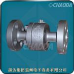 供应锻钢浮动球阀 锻钢硬密封浮动球阀-缩略图1