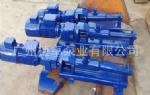 供应不锈钢耐磨螺杆泵