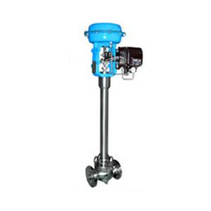 CVTS-D型气动薄膜低温单座调节阀