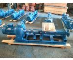 上奥牌G50-1型铸铁螺杆泵 上海十年品牌轴不锈钢螺杆泵