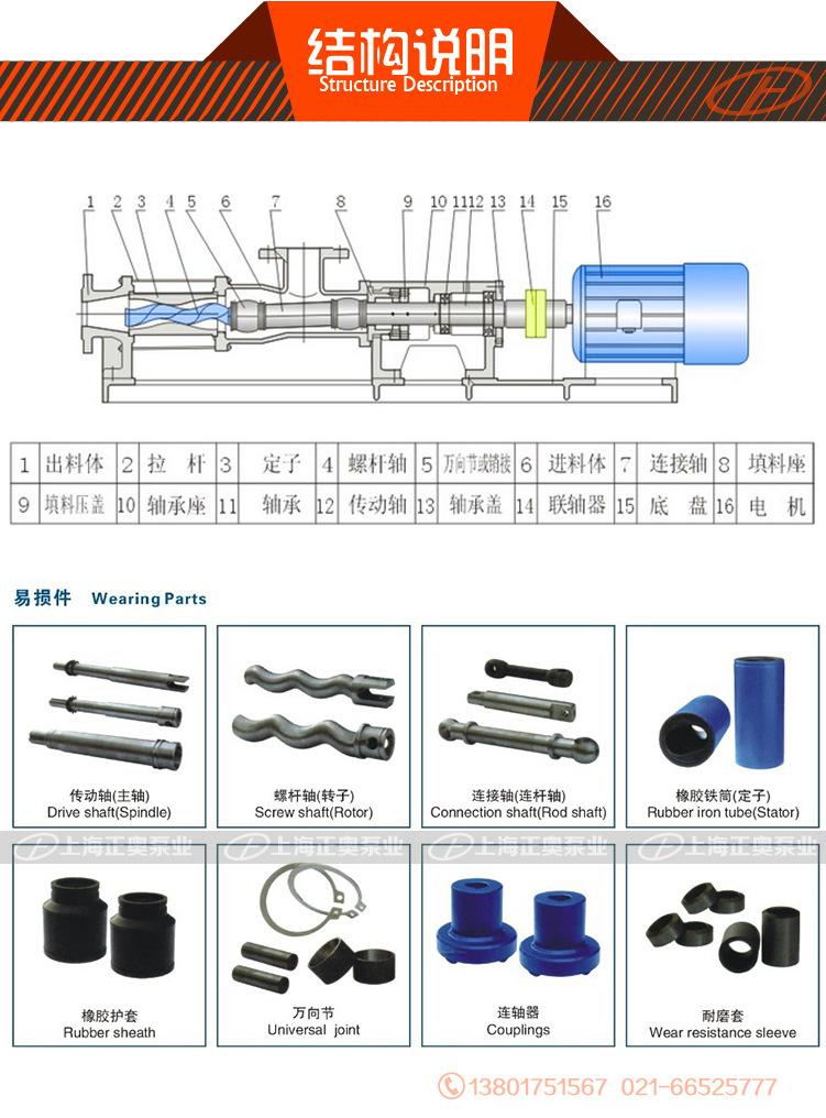 正奥G螺杆泵产品内页17-04
