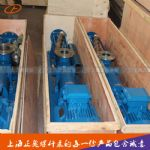 上奥牌G60-2型铸铁螺杆泵 上海十年品牌轴不锈钢螺杆泵
