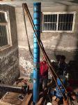 供应高品质140KW温泉潜水泵,潜成现货供应