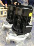 供应不锈钢管道泵