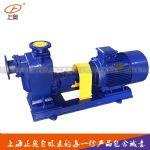 80ZW80-35防爆不锈钢自吸排污泵自吸清水泵正品批发