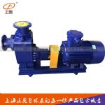 100ZW100-15P普通型不锈钢自吸式排污泵品质保证
