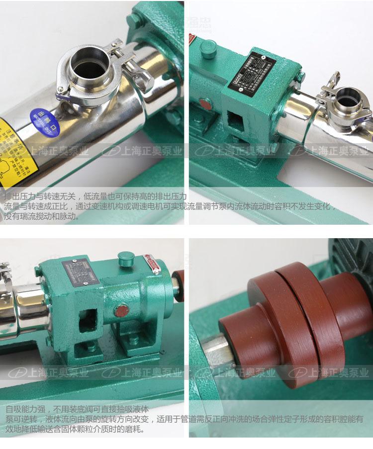 GW卫生级螺杆泵模版-0010