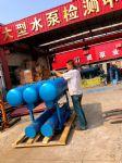 供应移动式泵站用漂浮式潜水泵 天津潜水泵厂家现货供应深井泵