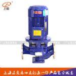 ISG80-160型立式管道离心泵 铸铁离心泵 厂家直销