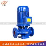 ISG100-125型立式管道离心泵 铸铁离心泵厂家直销