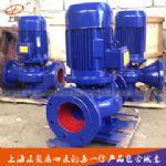 ISG125-200型立式管道离心泵 铸铁离心泵厂家直销