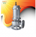 供应不锈钢污水泵