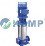 供应立式多级管道泵