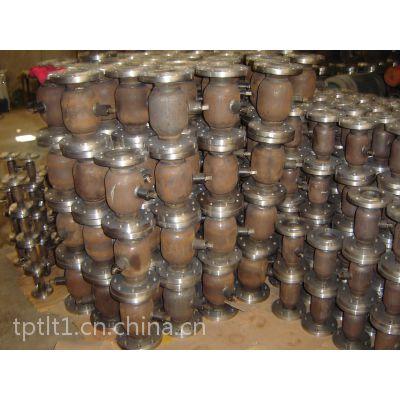 全焊接球阀 Q61F-16C Q361F Q367F Q41F Q341F