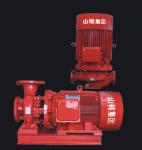 供应卧式单级消防泵