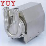供应不锈钢卫生自吸泵
