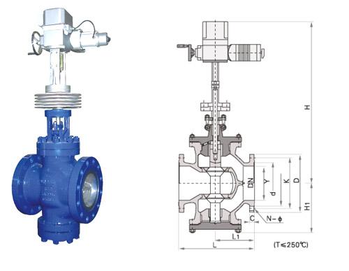 进口电动减压阀,进口蒸汽减压阀