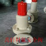 供应A41F46氯气安全阀、A42F46液氯专用安全阀