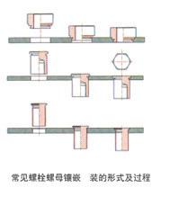 气动螺栓螺母压铆机价格_螺栓压装机品牌_东莞赛森特螺母压装机厂家