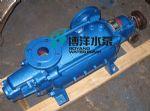 供应50D型铸铁多级离心泵泵头