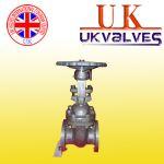 供应进口闸阀 英国UK不锈钢闸阀 英国UK进口闸阀