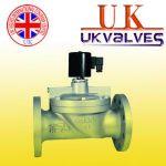 供应进口电磁阀 英国UK进口蒸汽电磁阀 英国UK电磁阀