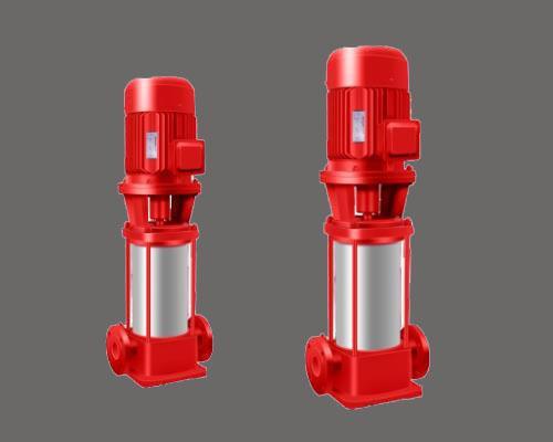 供应多级消防泵
