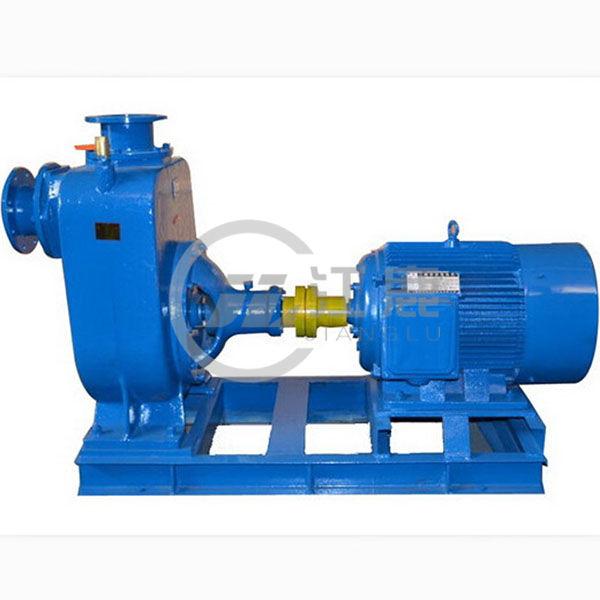 供应80ZX43-17清水自吸泵