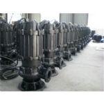 飘花手机版350WQ1100-10-55污水潜水泵