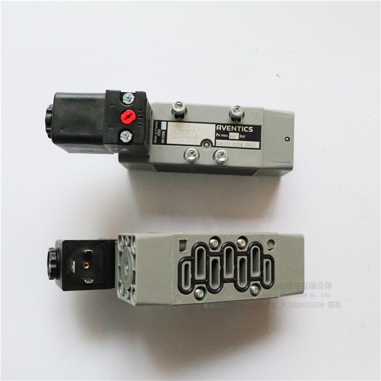 0820024002 AVENTICS电磁阀.JPG