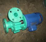 飘花手机版上海博生101—105型FP型塑料泵 耐腐蚀化工泵