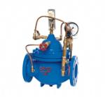 供应水泵控制阀