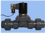 供应PVC电磁阀-图