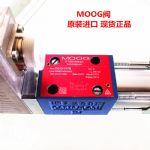 供应进口电磁阀穆格阀D633-308