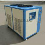 塑料薄膜生产专用冷水机 5P10P冷冻机