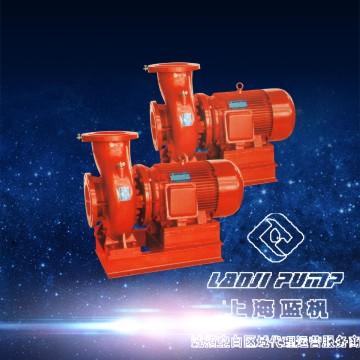 供���P式多�消防泵